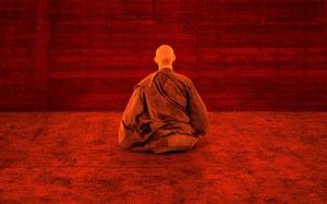 La méditation assise : Zazen
