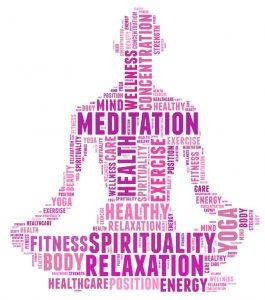 Méditation assise et santé
