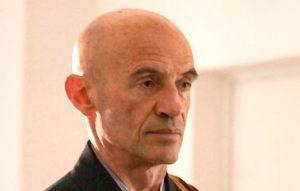 Le maître zen Roland Yuno Rech