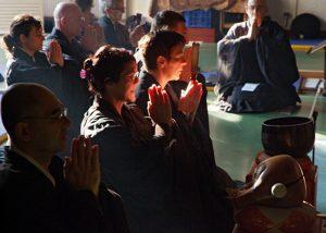 Le sens des cérémonies