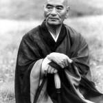 Maître Taisen Deshimaru