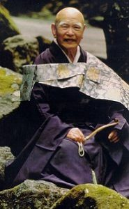 Niwa zenji (1905-1993)