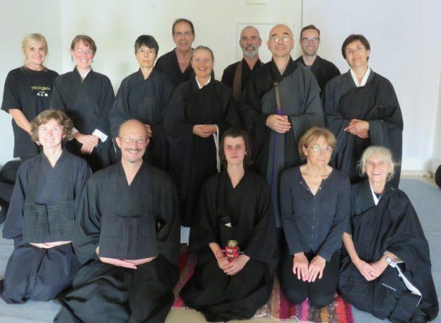 Journée de méditation zen à Revel