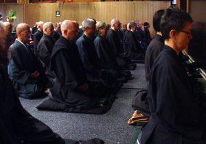 Zazen yojinki de Maître Keizan