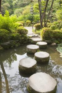 La méditation zen est une voie d'éveil et de libération