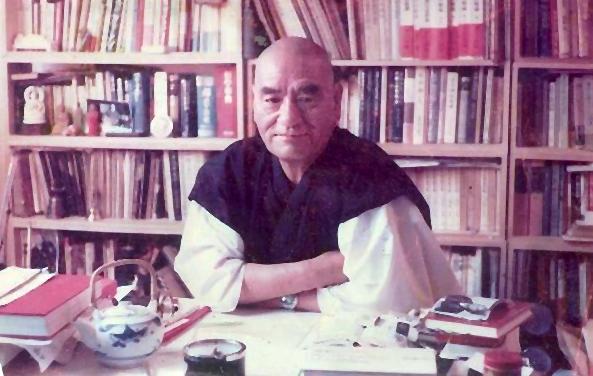 Maitre Taisen Deshimaru